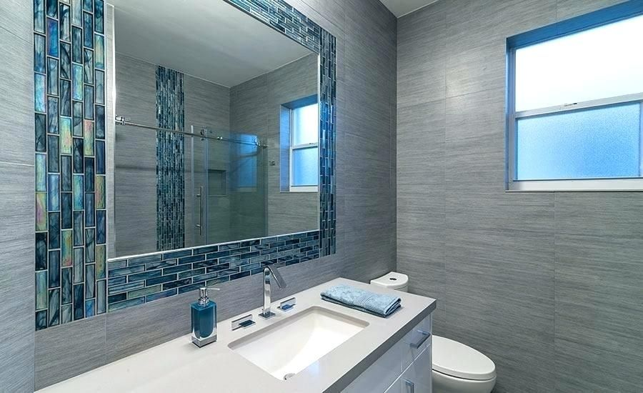Archway Contracting Accent Strips Shower Tile Designs Shower