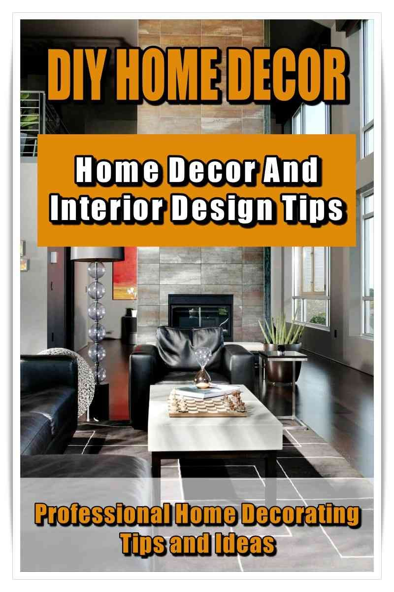 Home decor ideas tips that will help you improve your interior design skills   also how to make improvement project awesome rh pinterest