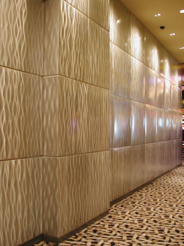 Incroyable Moz Metal Wall Panel Systems