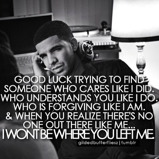 Drakes Quote: Best 25+ Good Bye Ideas On Pinterest