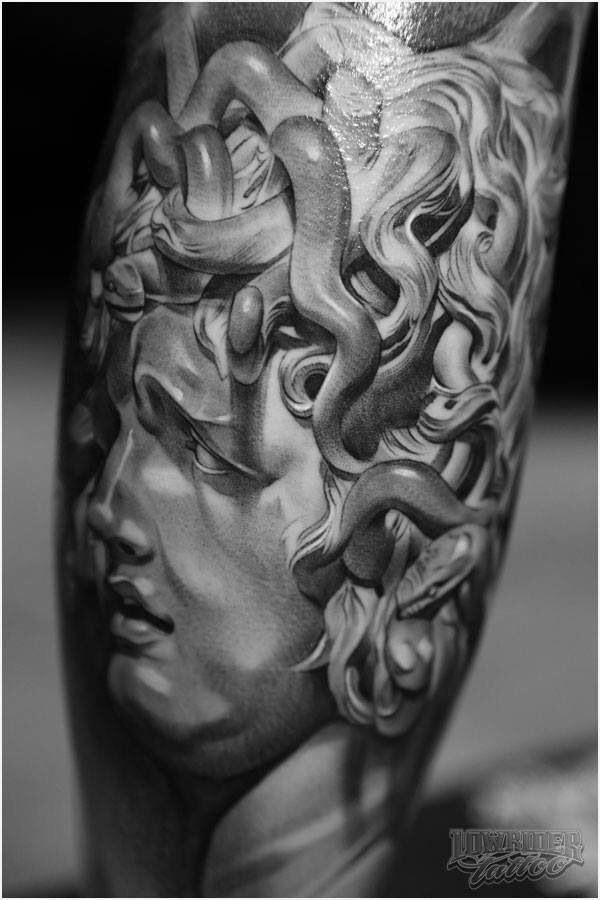 medusa album cover - Google Search   Medusa   Tattoos