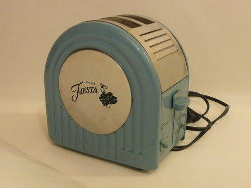 $21 Fiestaware Toaster eBay Toasty Pinterest Zubehör