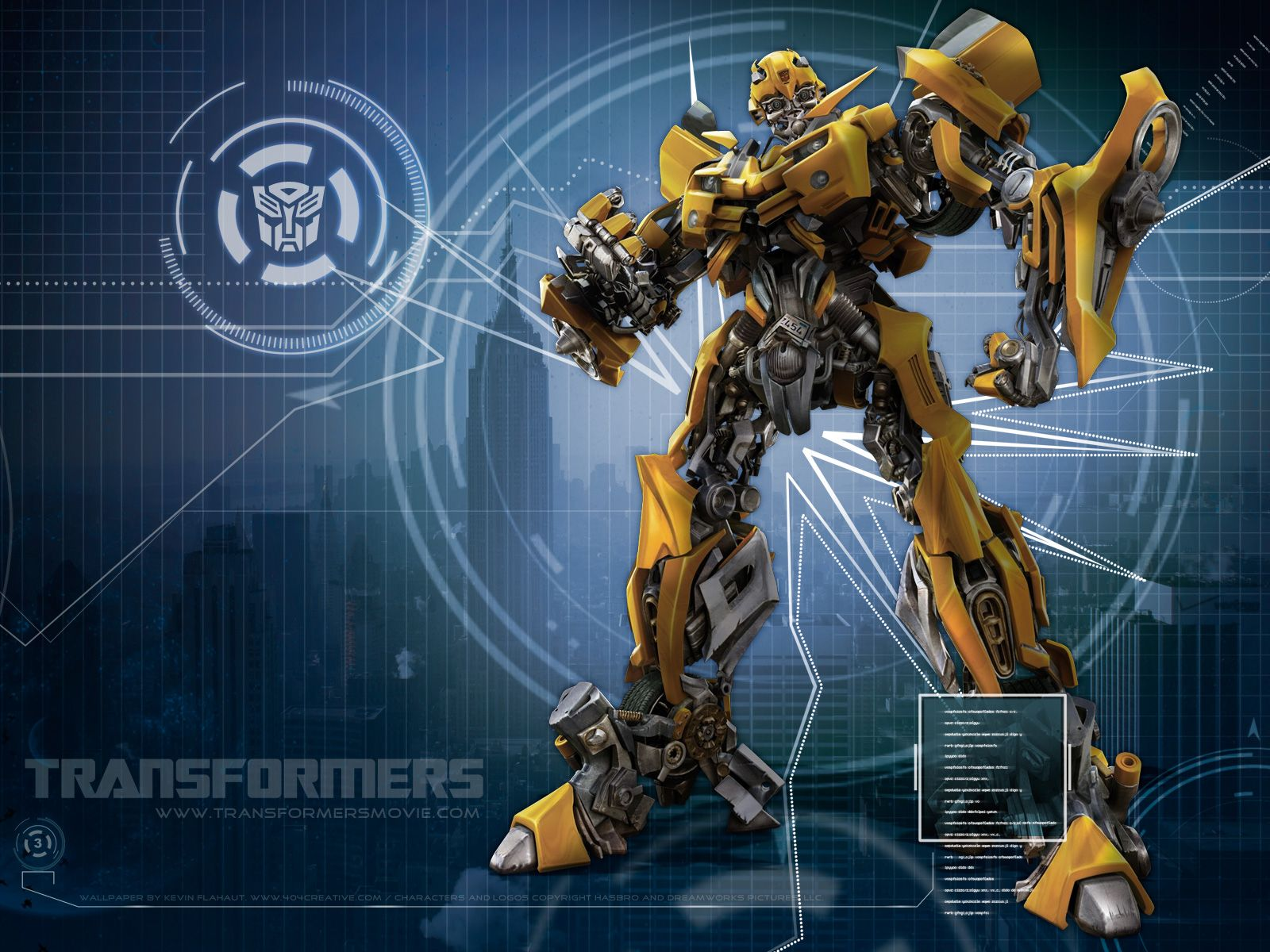 Bumblebee 2 To Be On Display At Chicago Autoevolution In 2020 Transformer Birthday Transformers Transformer Party