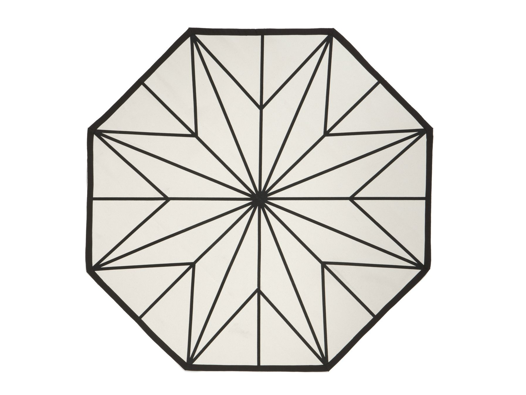 OCTAGON Rug By Ferm LIVING