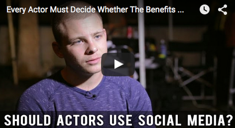 Every #Actor Must Decide Whether The Benefits Of #SocialMedia Outweigh The Cons by #JonathanLipnicki From LIMELIGHT #Movie    #actorslife #actingclass #actor #childactor #jerrymaguire #indiefilm #stuartlittle #youusedtobecute #likemike #onset #setlife #filmmaking #filmandtelevision