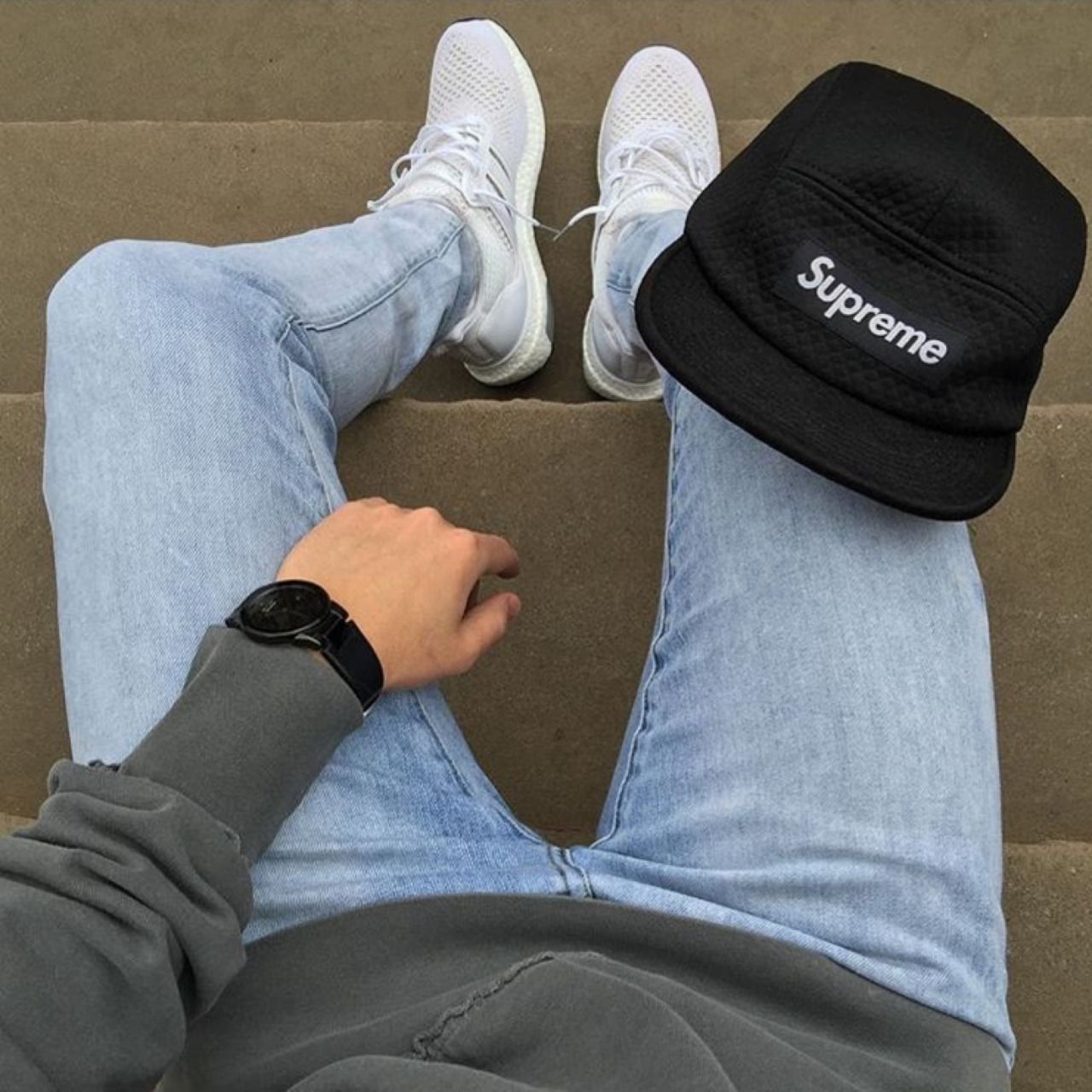 siglo Nido personaje  22 Ways to Wear Adidas Ultra Boost Sneaker | Mens outfits, Mens clothing  styles, Adidas ultra boost men