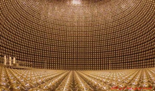يعتمد مرصد فلكي في اليابان على ماء نقي خالص لأجل تحديد النجوم الميتة وسط الفلك لكن البحوث التي تجرى فيه ما تزال بعيدة عن الأضواء وبح Tapestry Japan Decor