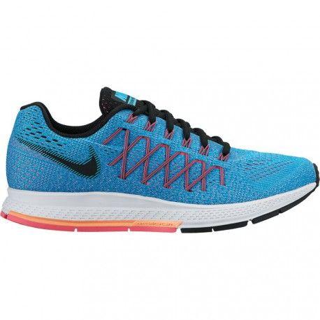 new product 73471 0db21 Zapatillas NIKE AIR ZOOM PEGASUS 32 para MUJER. 88 €. Precio recomendado  110 €. Te ahorras un 20%. Envío gratuito! Las zapatillas de running para  mujer Nike ...