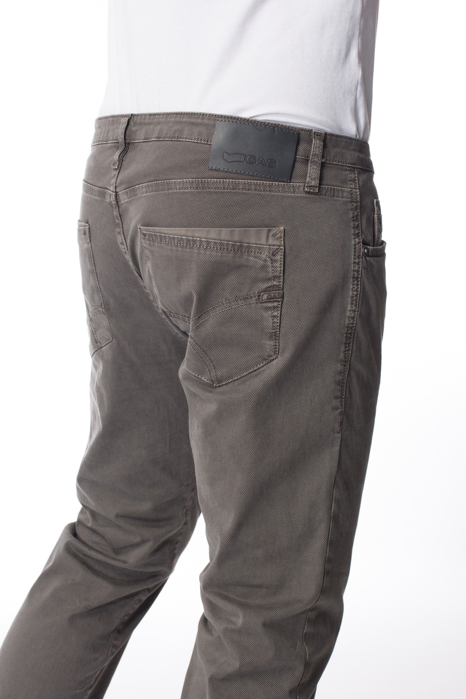 MITCH - pantalones   chinos - ropa - hombre - Gas Jeans online store ... 10c2727f6173