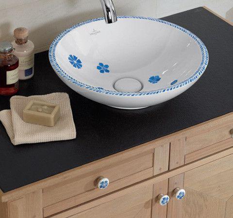 ... new washbasin design V