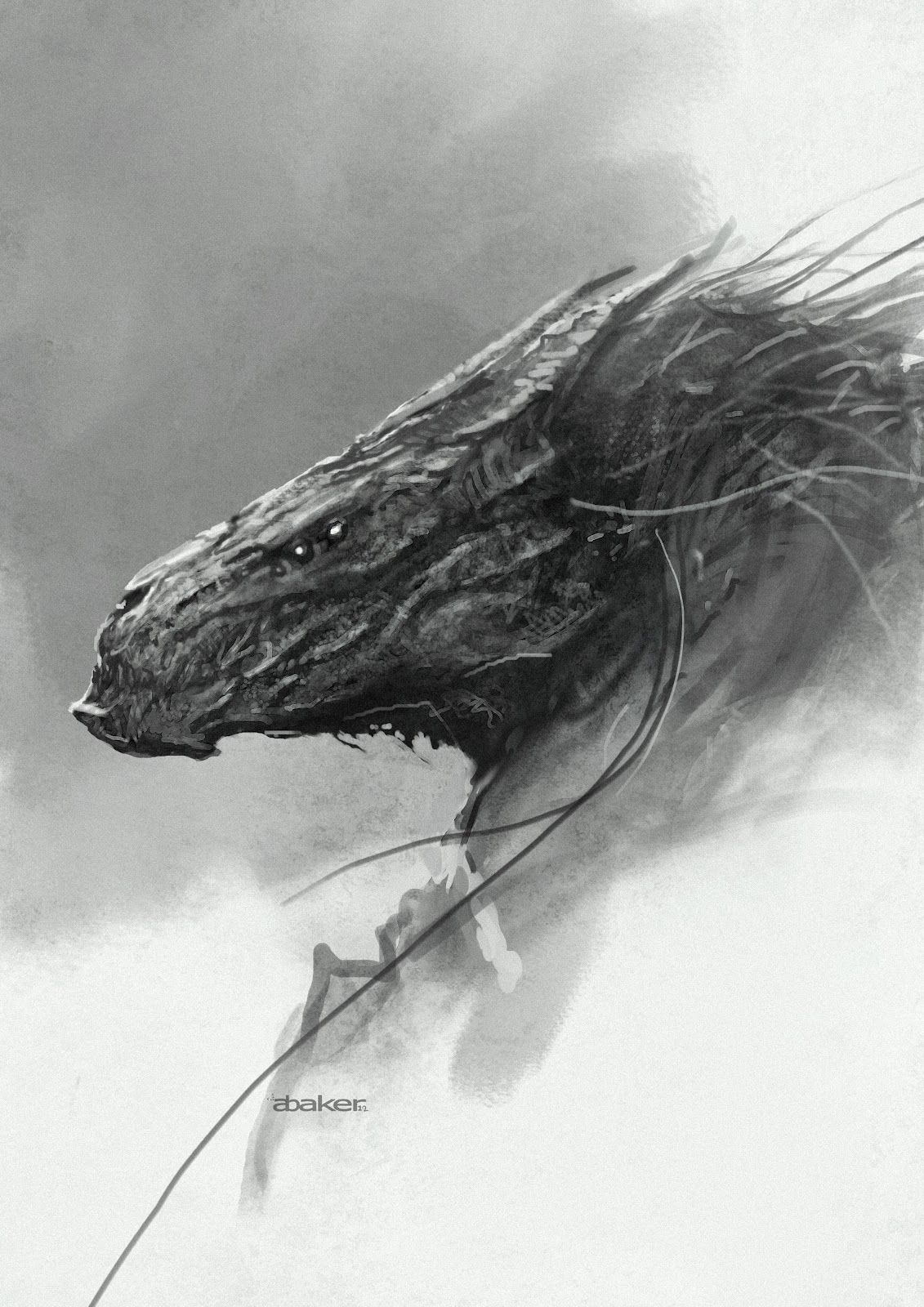 dragonSketch_abaker.jpg (1131×1600)