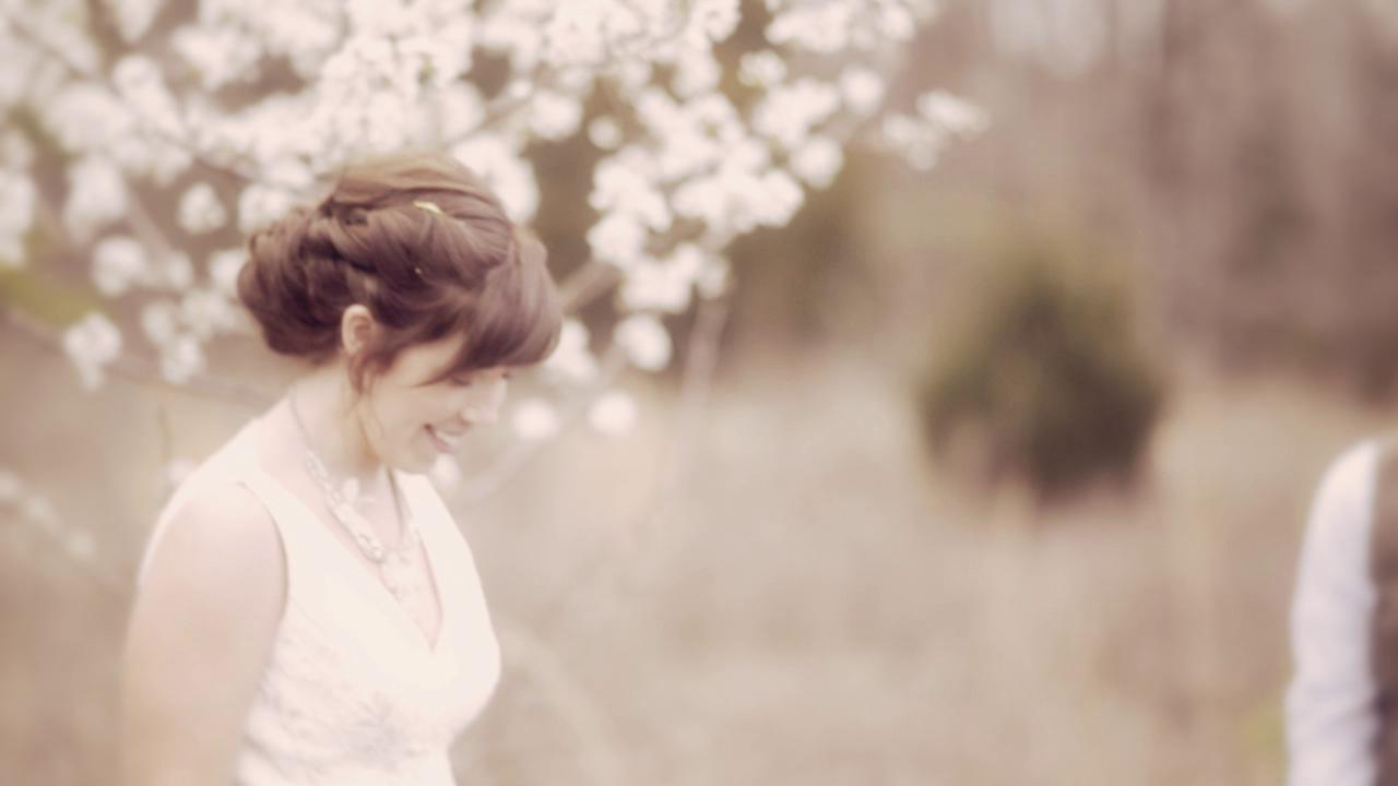 Ashley+ Eli. Hot Springs Wedding videographer. Filmed at  Hot Springs village. www.arweddingvideo.com