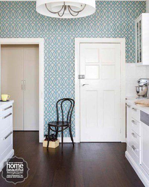 Adelaide Villa Renovation - more wallpaper Wallpaper - tapeten für die küche
