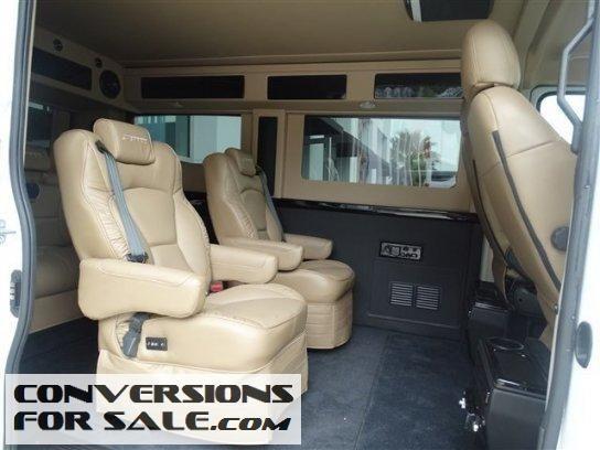 2015 Ram Promaster 1500 Sherrod Conversion Van Ram Promaster Conversion Vans For Sale Van Conversion