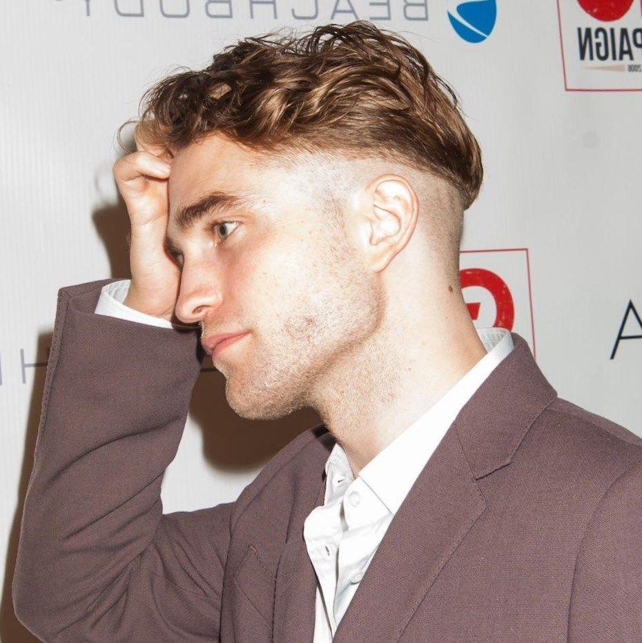 rob pattinson new haircut - http://new-hairstyle.ru/rob-pattinson