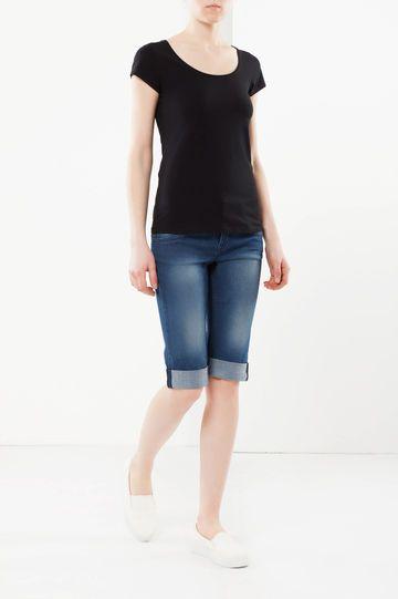 Jeans pinocchietto