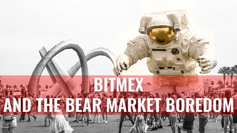 The Best Bitmex Signals on Telegram (Review and Discounts) | The