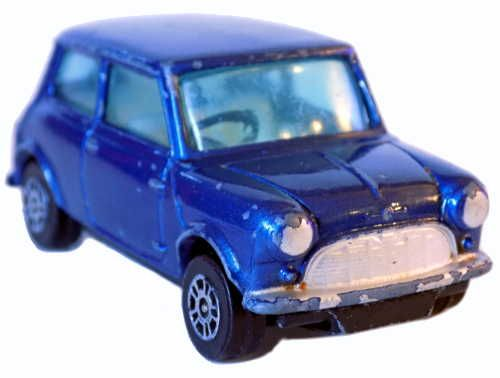 #diecast #Corgi 204 Morris Mini Minor new or updated at www.diecastplus.info