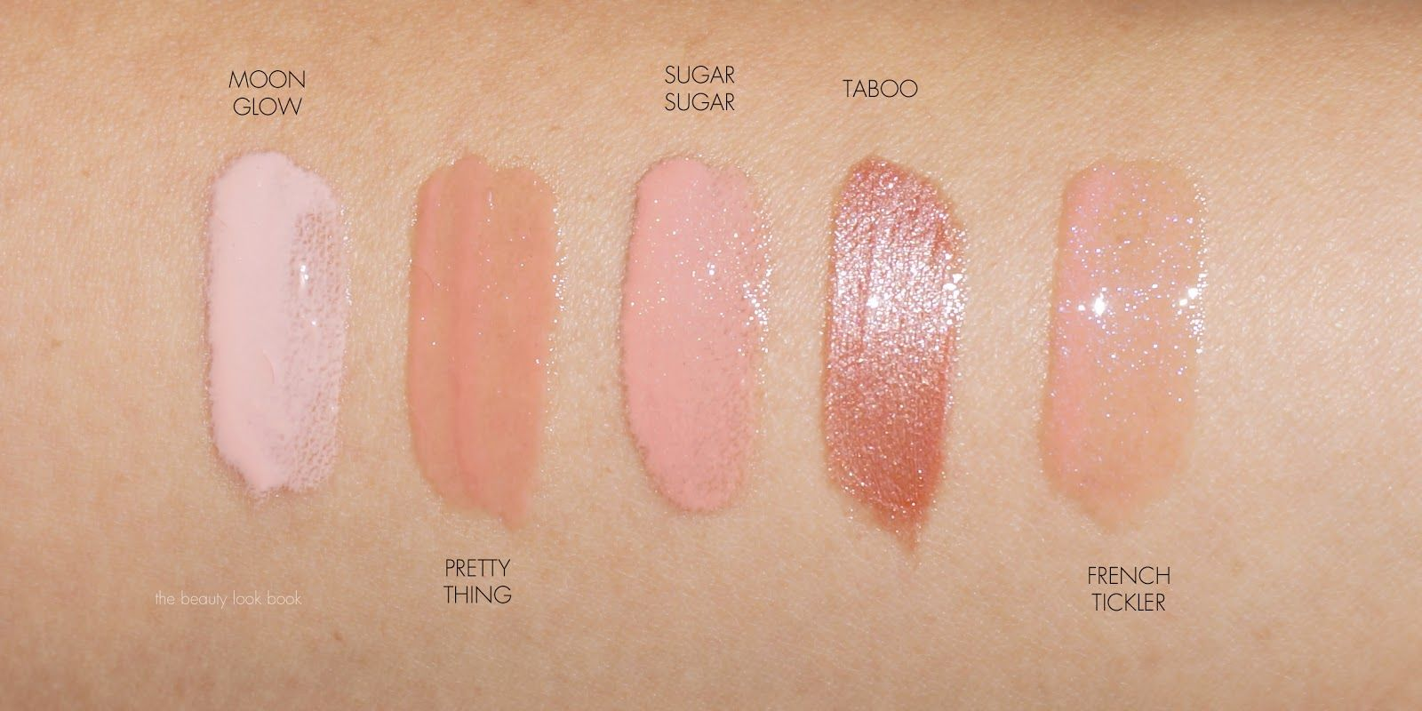 Enamored Lip Hi-Shine Gloss Lip Lacquer by Marc Jacobs Beauty #18