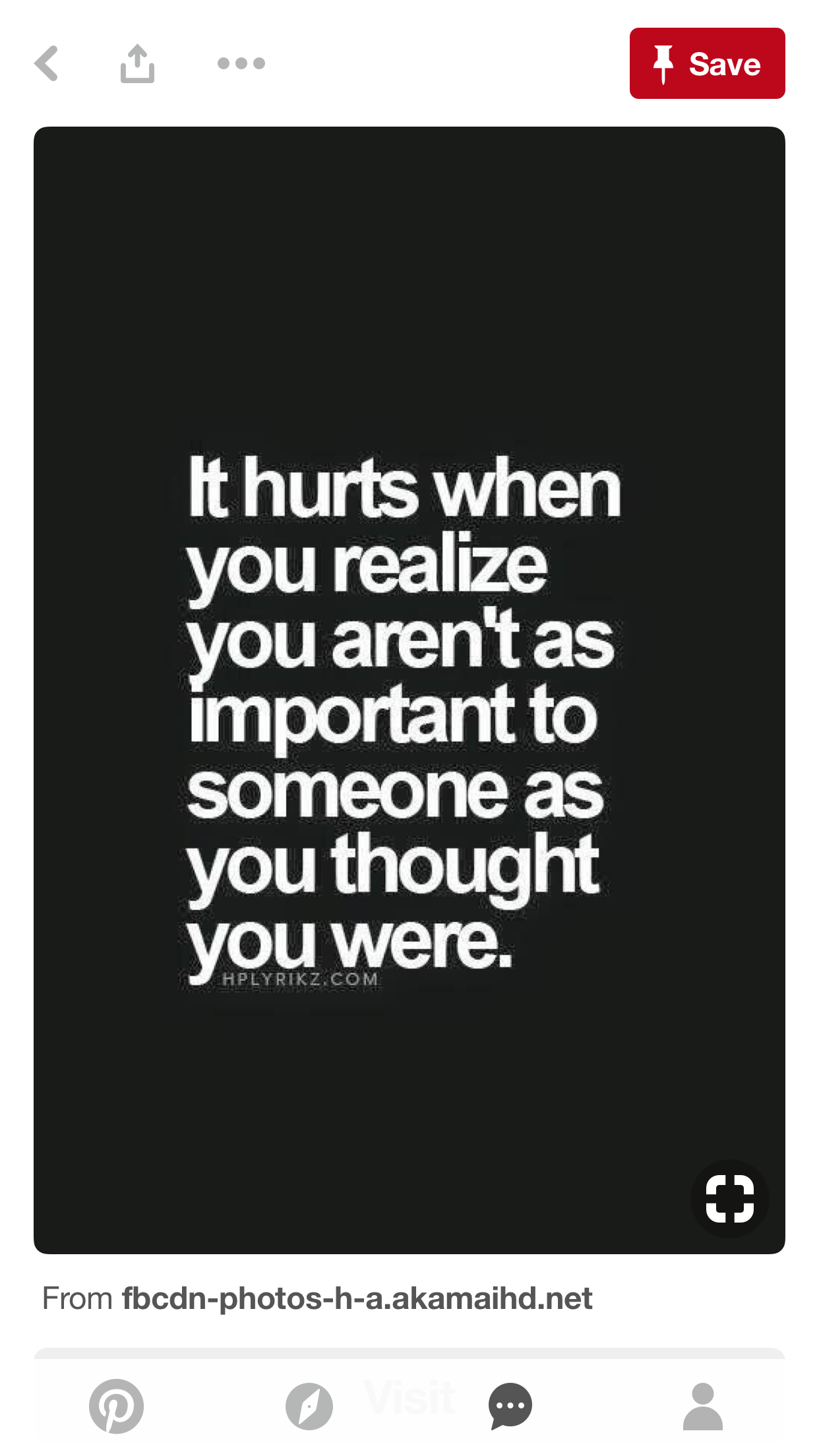 Truth Hurts Realizing It Makes You Know Your Worth Quotes