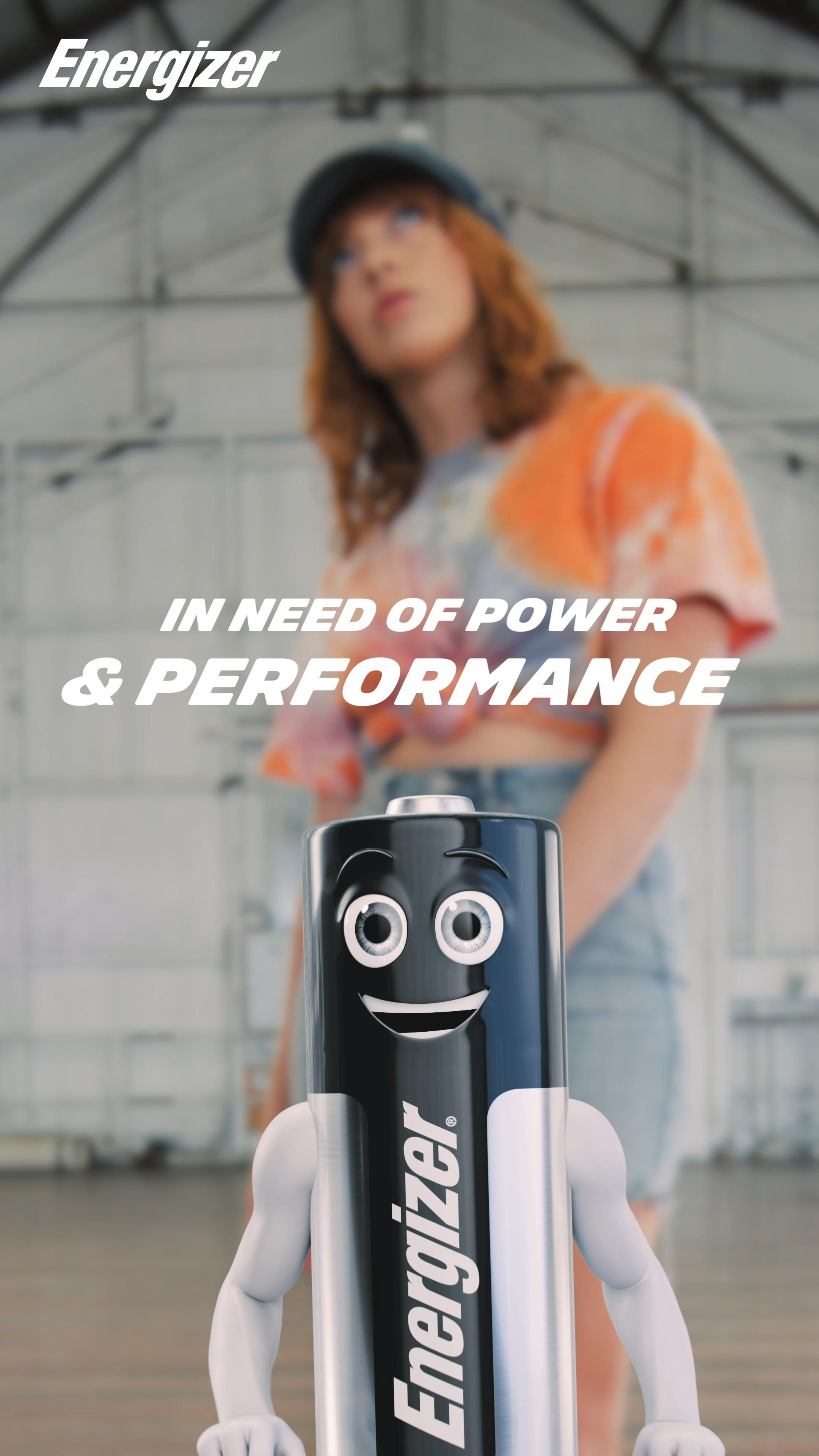 Power Your Day With Energizer Video Choreography Videos Dance Music Videos Cool Dance Moves