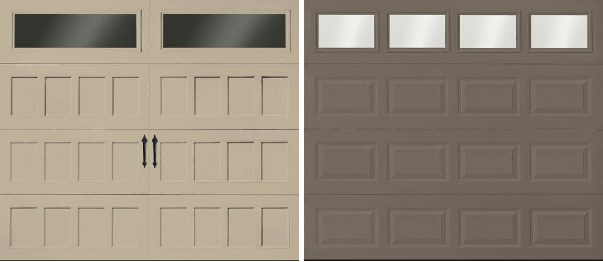 Delden Garage Doors Expands Glass Offering
