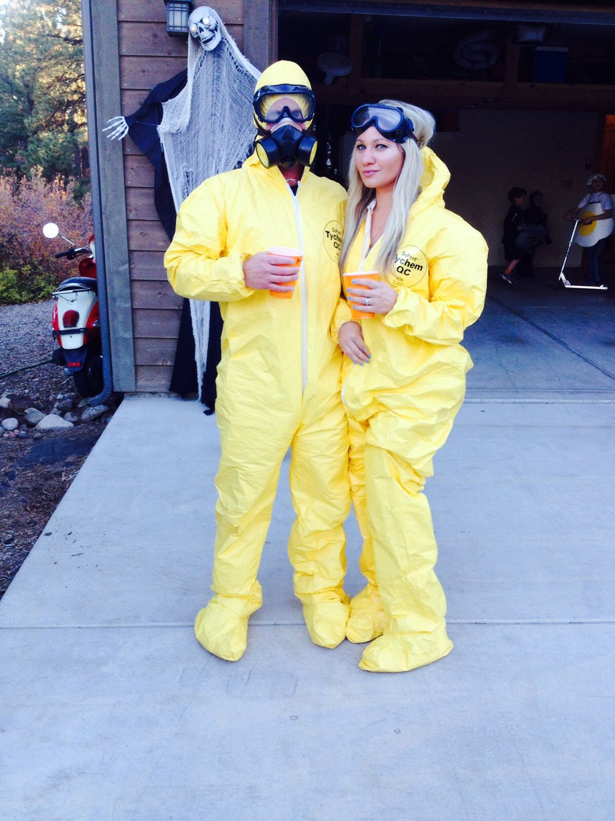 breaking bad costume halloween - Halloween Costume Breaking Bad