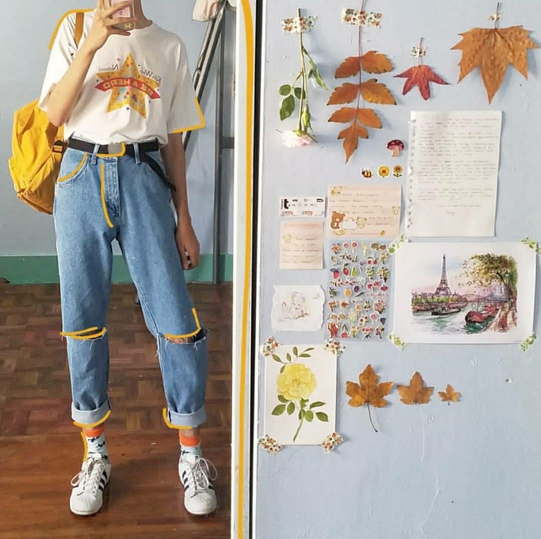 Pinterest Sadwhore ♡ Aesthetic Clothes Vintage