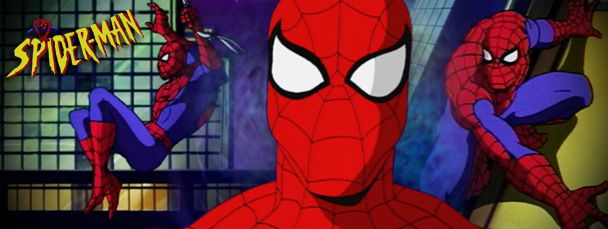 Out of all the Spider-Man cartoons of today, non can beat the 90's Spider-Man