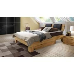 Photo of Hasena box spring bed Port-Louis, 160×200 cm, core beech natural HasenaHasena