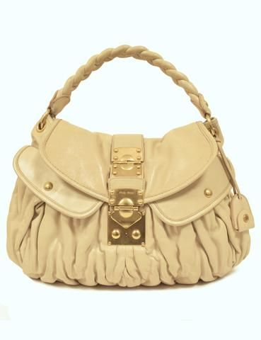 bef970eda Miu Miu Coffer Satchel - Fashion House Amman | Designer Handbags For ...