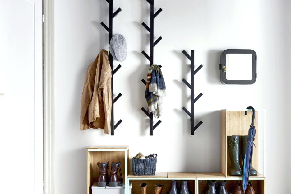 Porte Manteau Mural Ikea - Mural Design