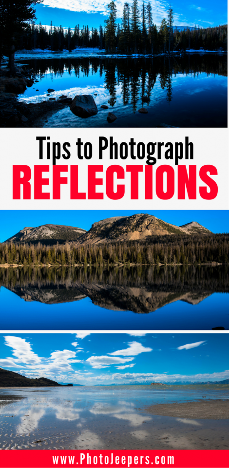 How To Photograph Reflections To Create Stunning Images Photography Lessons Digital Photography Lessons Creative Photography Techniques