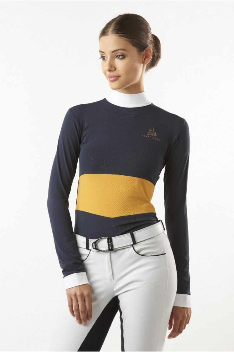 showshirt equestrian fashion brand cavalliera