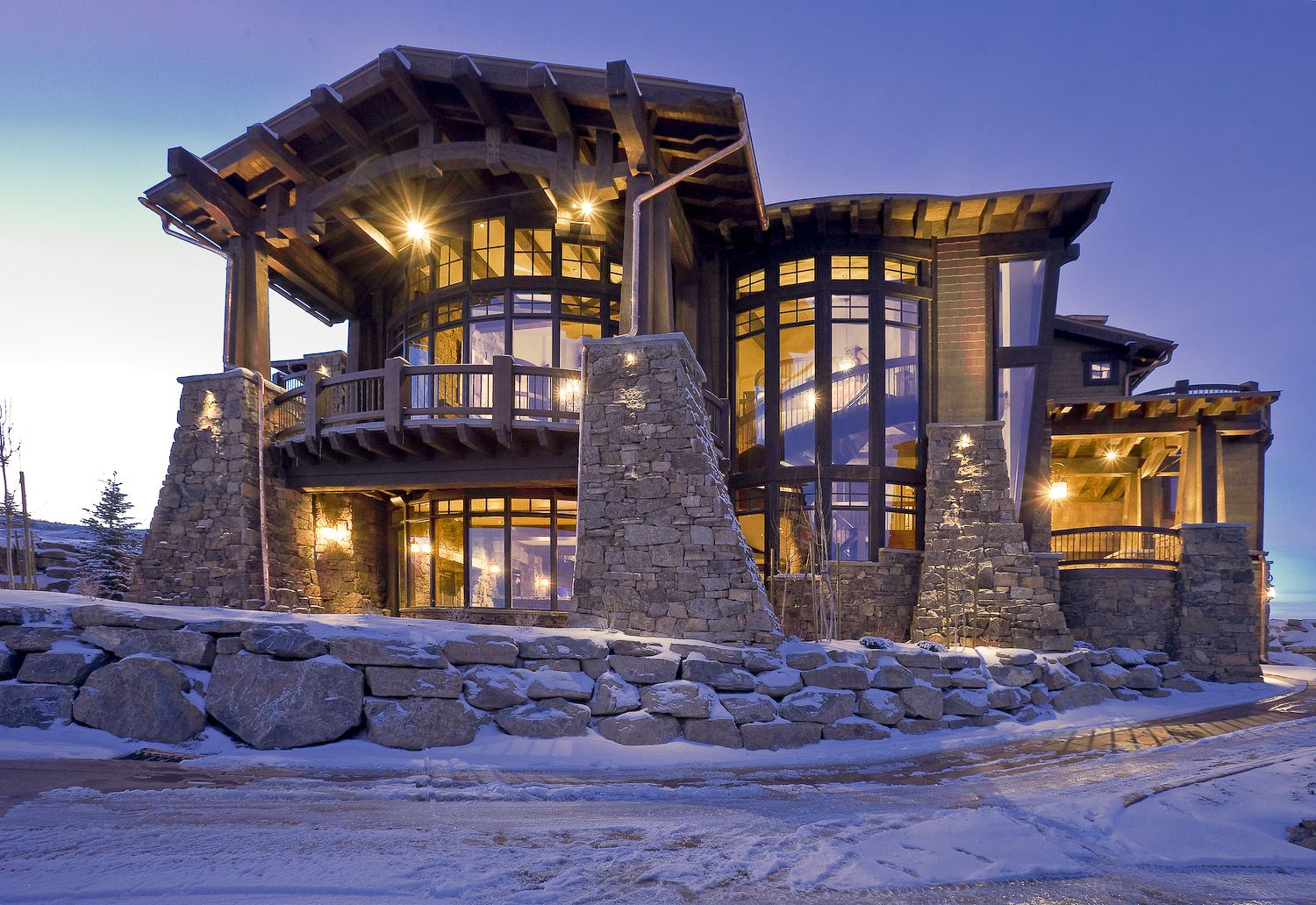 The Dream Home An Aptly Named Villa For Rent In Deer Valley Utah This Will Never Happen Me But Supposing I Ever Won Lottery Windows