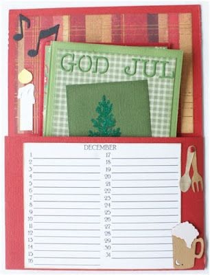 What would life be without patterned paper ...: Tutorials