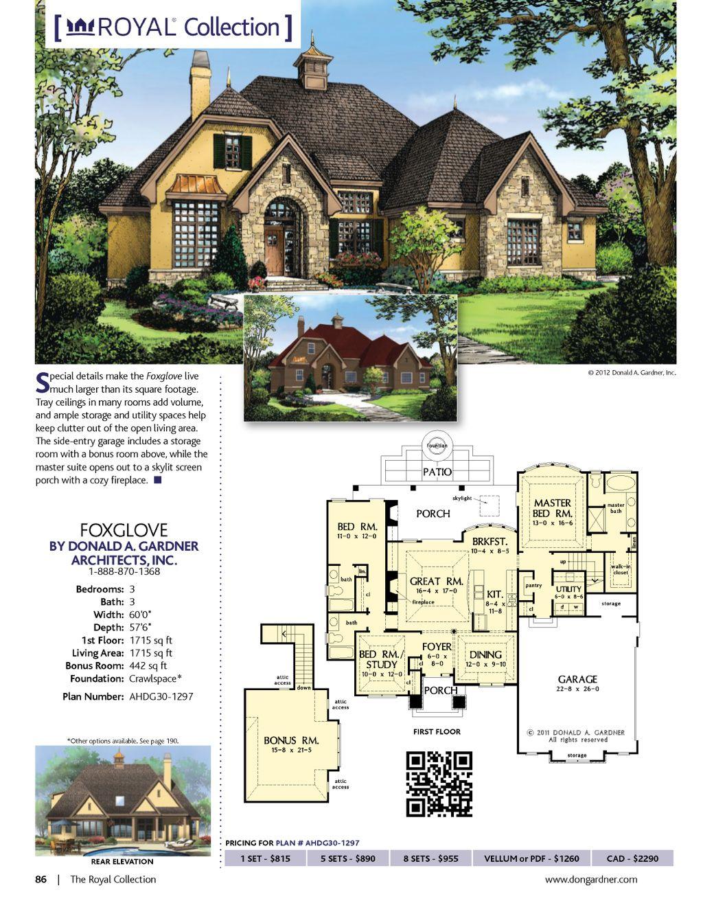 Designer Dream Homes%20%20Small Dream Homes Winter 2014 | Floor ...