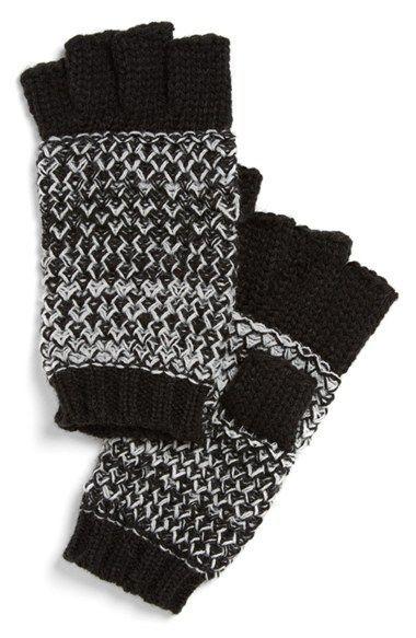 Collection XIIX Tuck Stitch Glove Gloves, Stitch, Collection