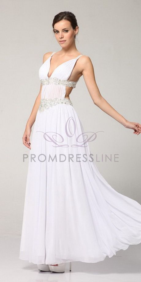 greek goddess formal dresses | Greek Goddess Prom Dresses – 2010 ...