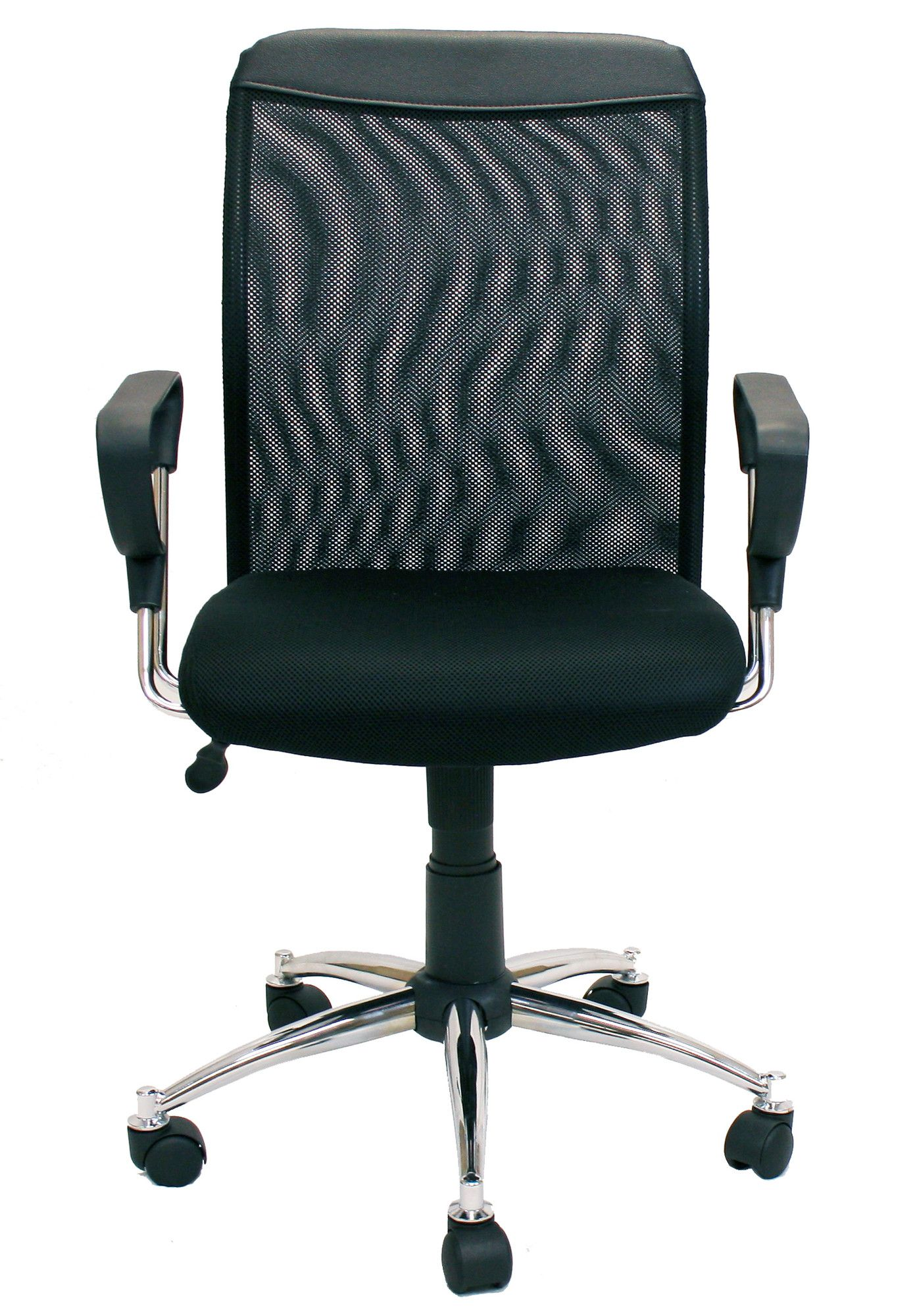 Hidup Low Back Mesh Conference Chair Products
