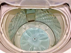 洗濯槽の掃除方法を実践解説 洗濯機を大もとからきれいに洗浄しよう 掃除