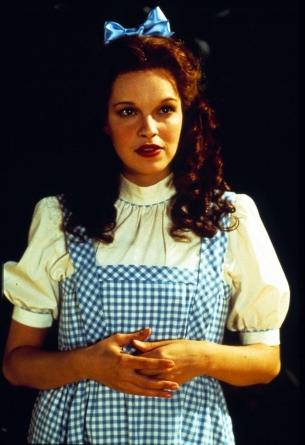 Judy D Takes On Judy G Judy Garland Judy Blanchard