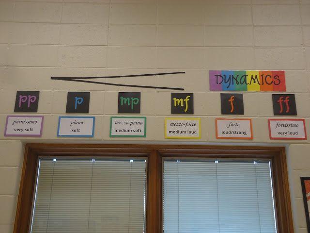 Luxury Music Classroom Decorating Ideas