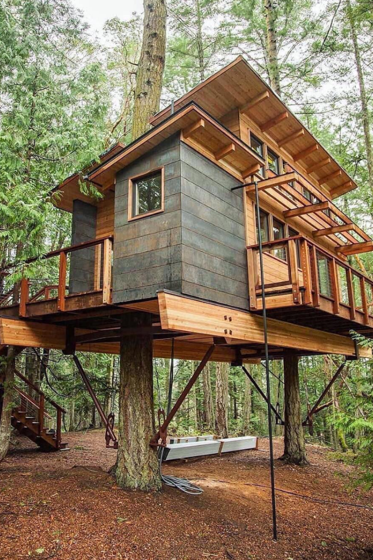 Photo of 45+ Genius Ideas For Your Tiny House Project – House Topics