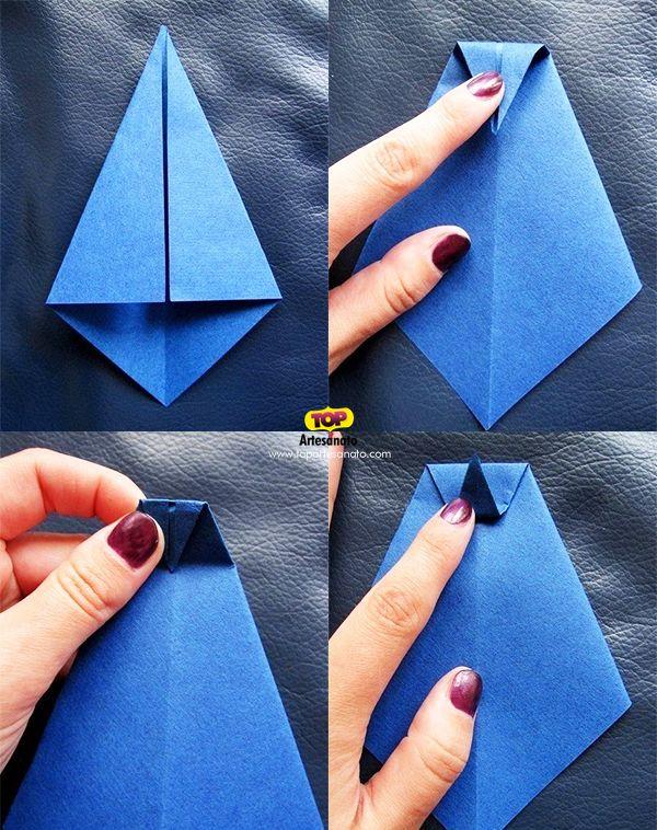 Artesanato Madeira Passo A Passo ~ {Artesanato para Dia dos Pais} Como fazer cartões para o