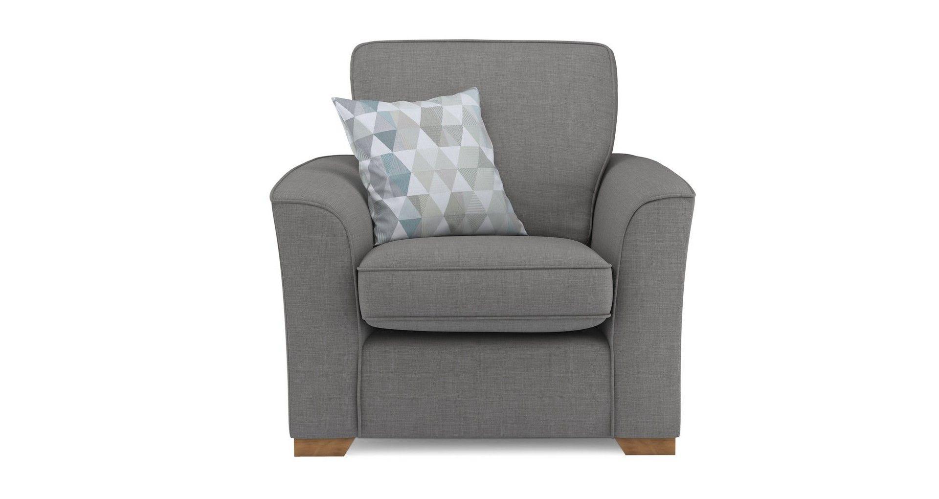 Beau Armchair Revive   DFS   Armchair, Home decor, Living room
