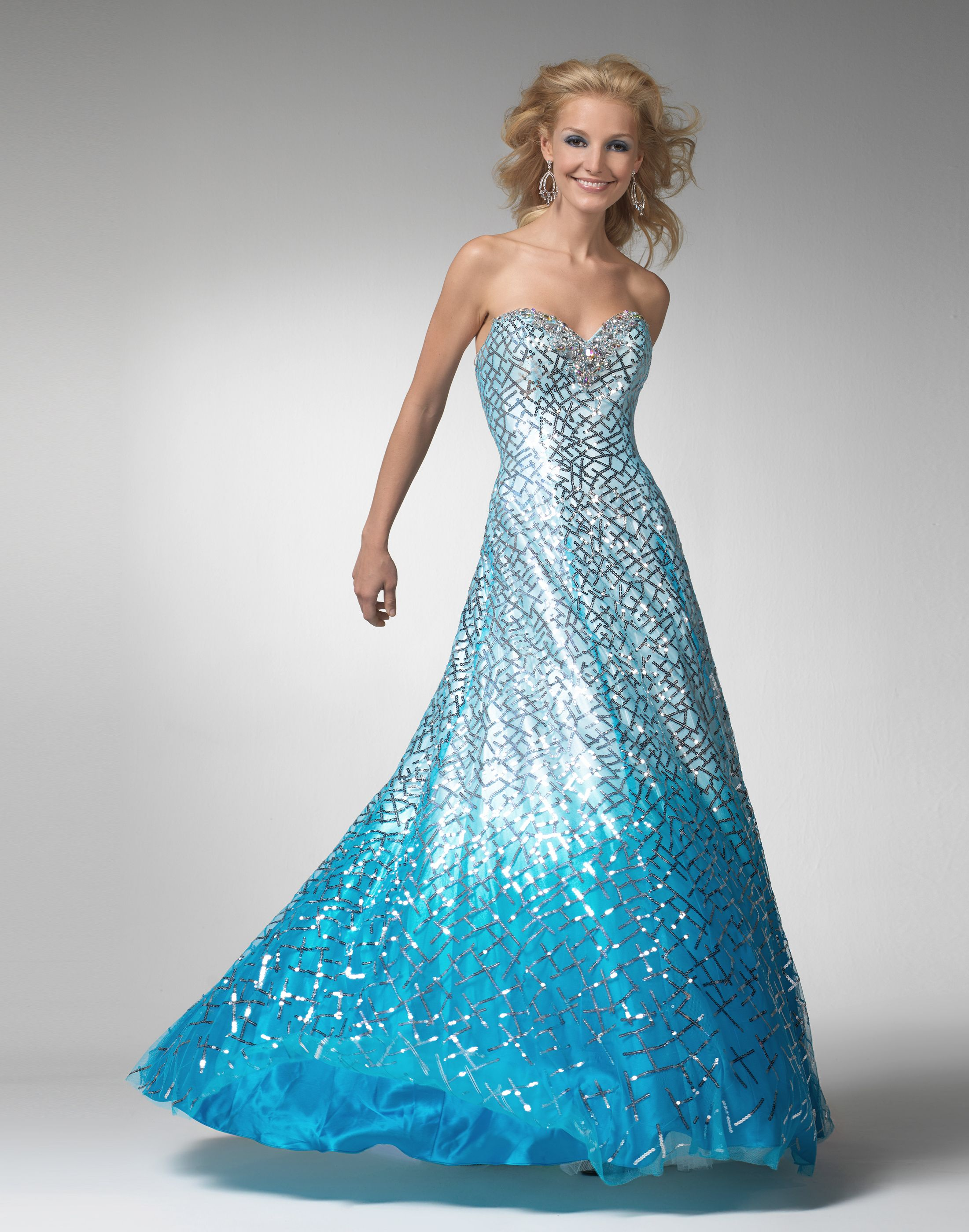 Tips for Wearing a Ball Gown | Promgirl.net | Prom dresses and ...