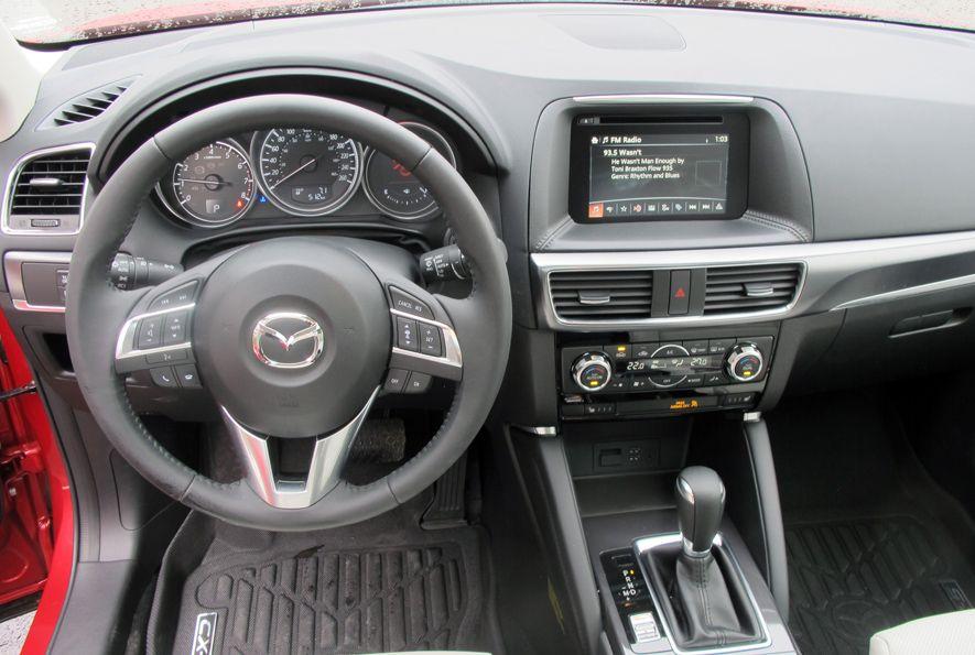 Mazda Cx 5 2016 White   Google Search