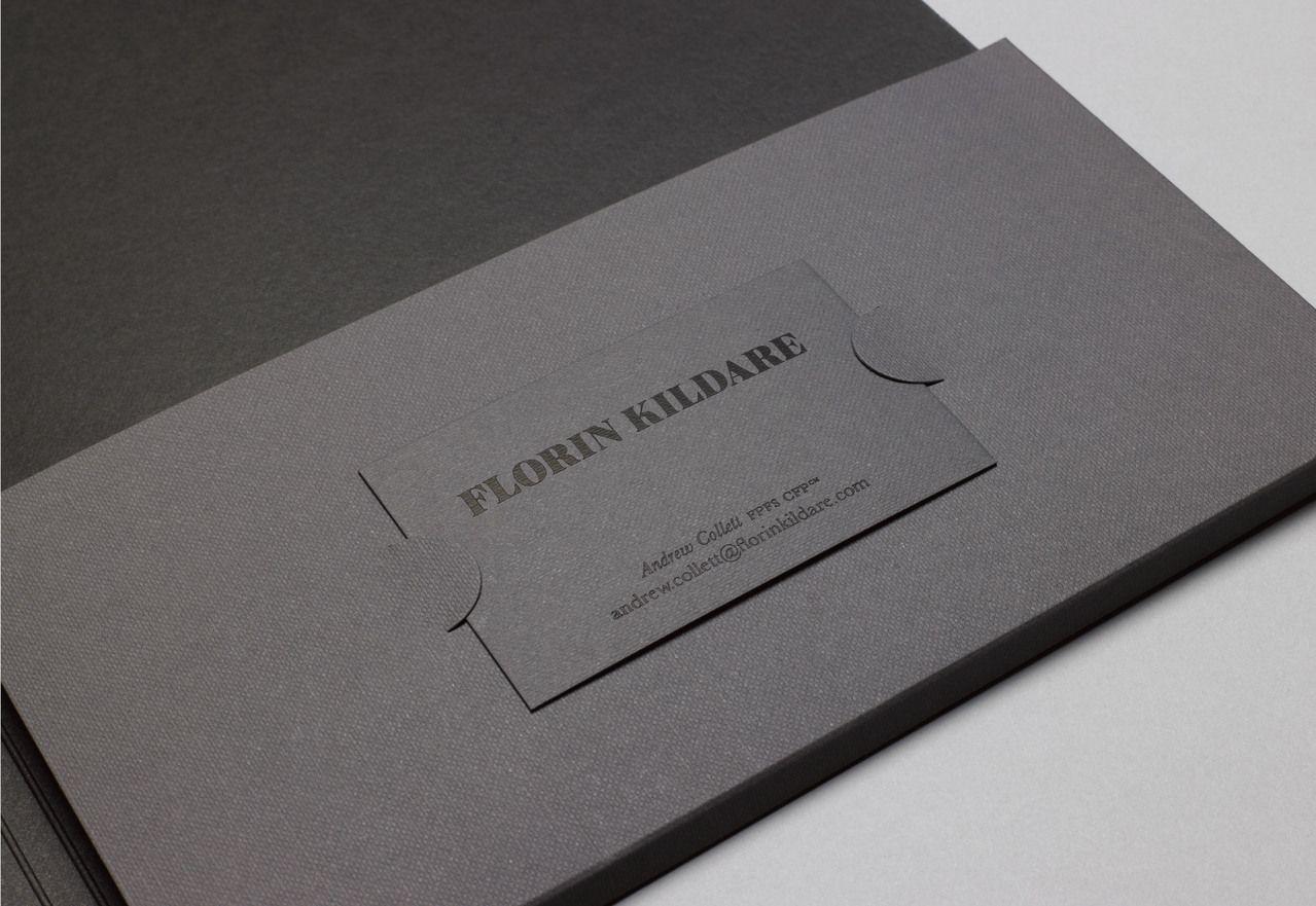 business card insert | Packaging | Pinterest | Brand identity ...