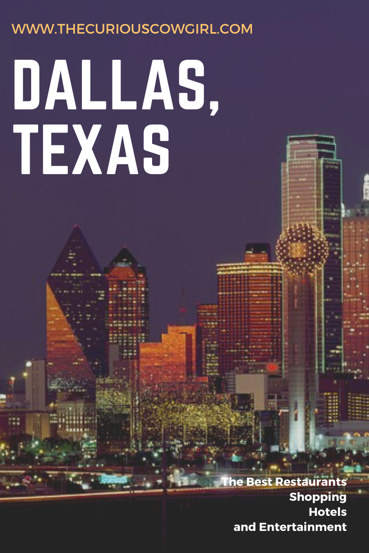 Dallas City Guide Love The Big D Moving To Dallas Cheapest Places To Live Cheap Places To Visit